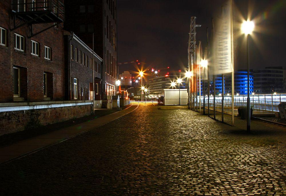 Duisburg Innenhafen 03