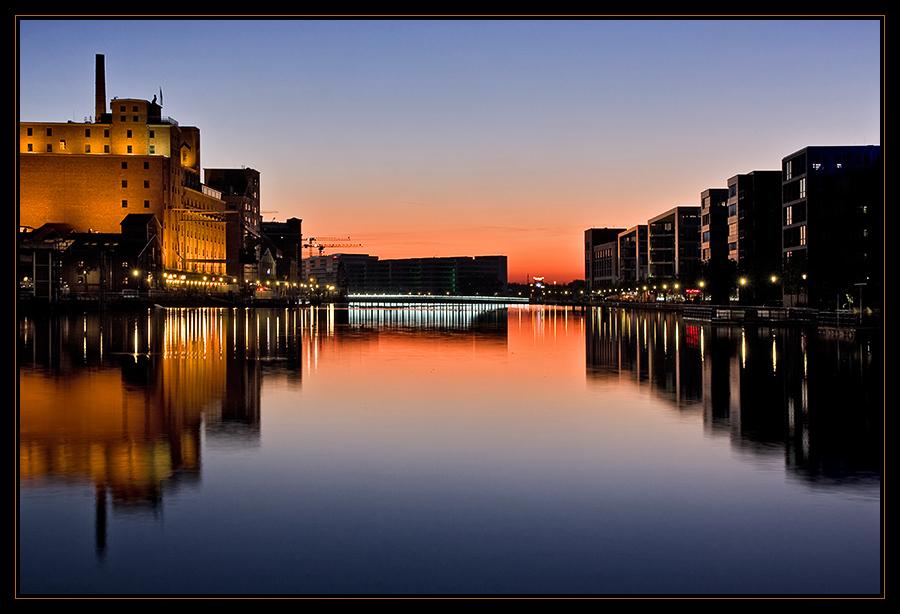 Duisburg-Innenhafen