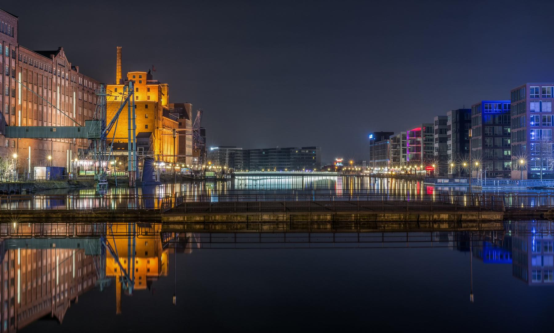 ~~ Duisburg Innenhafen ~~