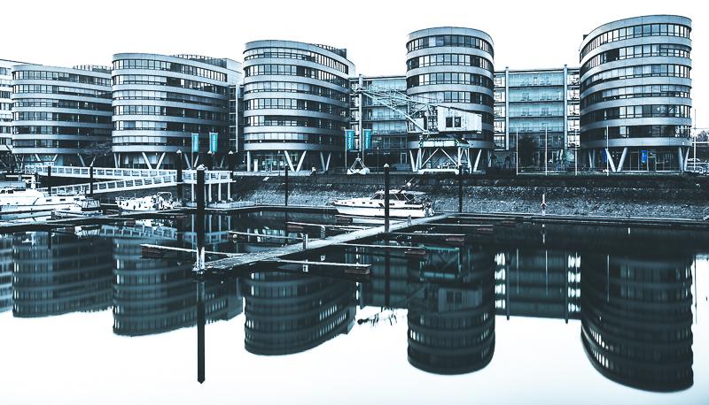 Duisburg Innenhafen