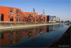 Duisburg Innenhafen I