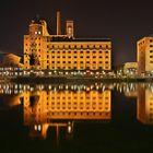 Duisburg Innenhafen - Wehrhahn Mühle [Reload]