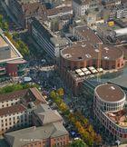 Duisburg-Innenstadt, Einkaufszentrum Forum, City Palais