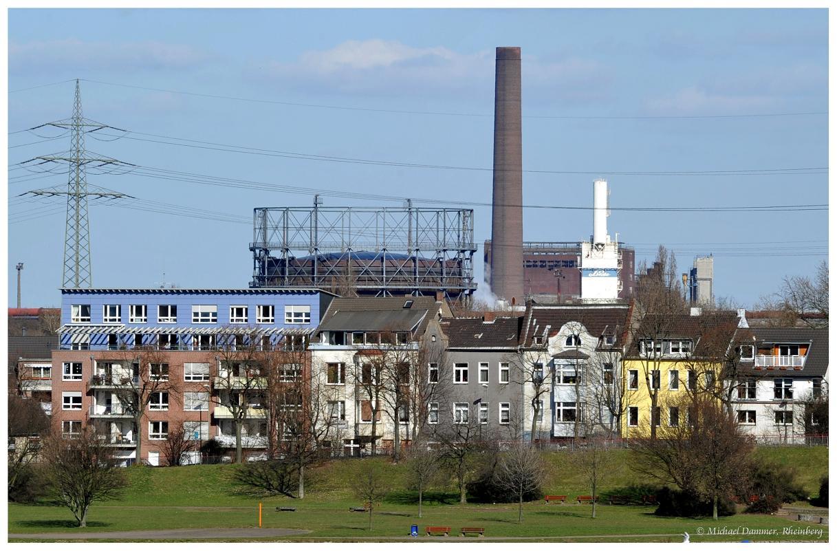 Wetter Duisburg Laar