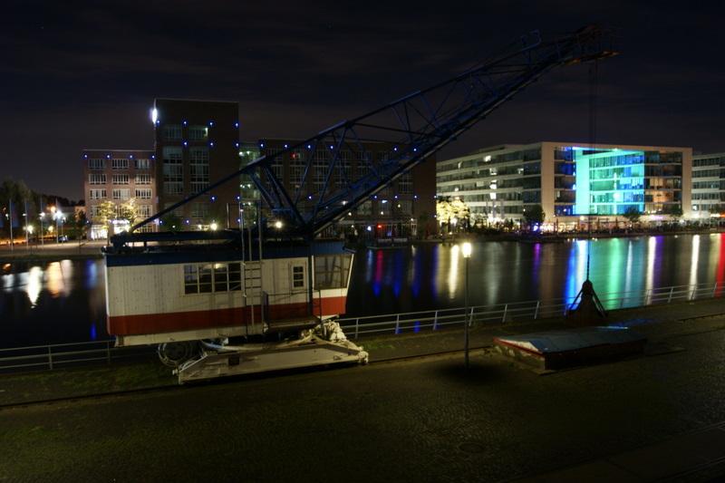 Duisburg Langzeit
