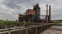 Duisburg - LaPaDu