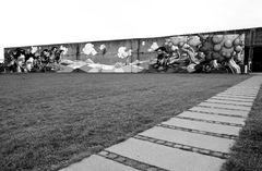 Duisburg, Rheinpark Hochfeld