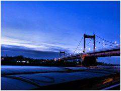 Duisburg Ruhrort Hafen