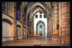 Duisburg .. Salvatorkirche