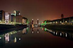 Duisburg Schwanentor