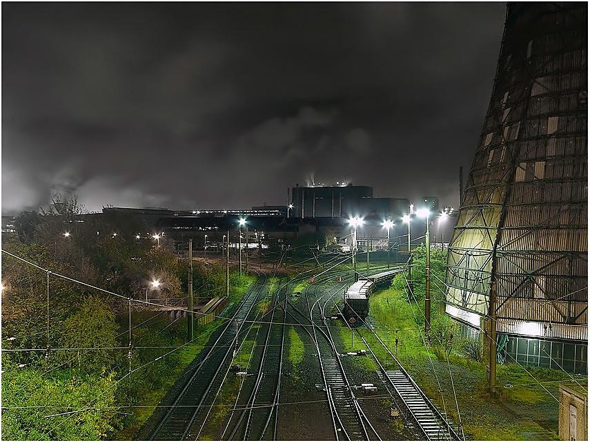 Duisburg Schwelgern