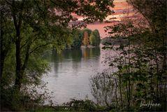 Duisburg Sechs-Seen-Platte