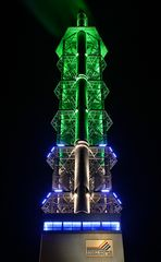 Duisburg Stadtwerketurm 1