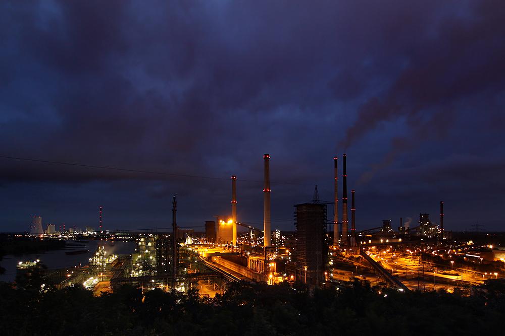 Duisburg - TKS