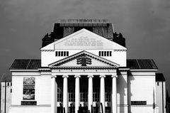 Duisburg ungeschminkt 2 - Stadttheater Duisburg