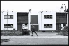 Duisburg ungeschminkt 24 - Reihenhaus an Haus an Haus an Haus...