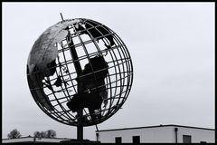 Duisburg ungeschminkt 25 - Die Welt in der Reihenhaussiedlung