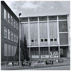 Duisburg ungeschminkt 26 - Stillgelegt