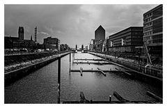 Duisburg ungeschminkt 46 - Im weiten Winkel