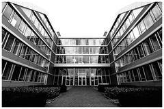 Duisburg ungeschminkt 49 - Schwungvoll architektiert... oder so :-)