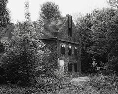 Duisburg ungeschminkt 51 - Das Geisterhaus