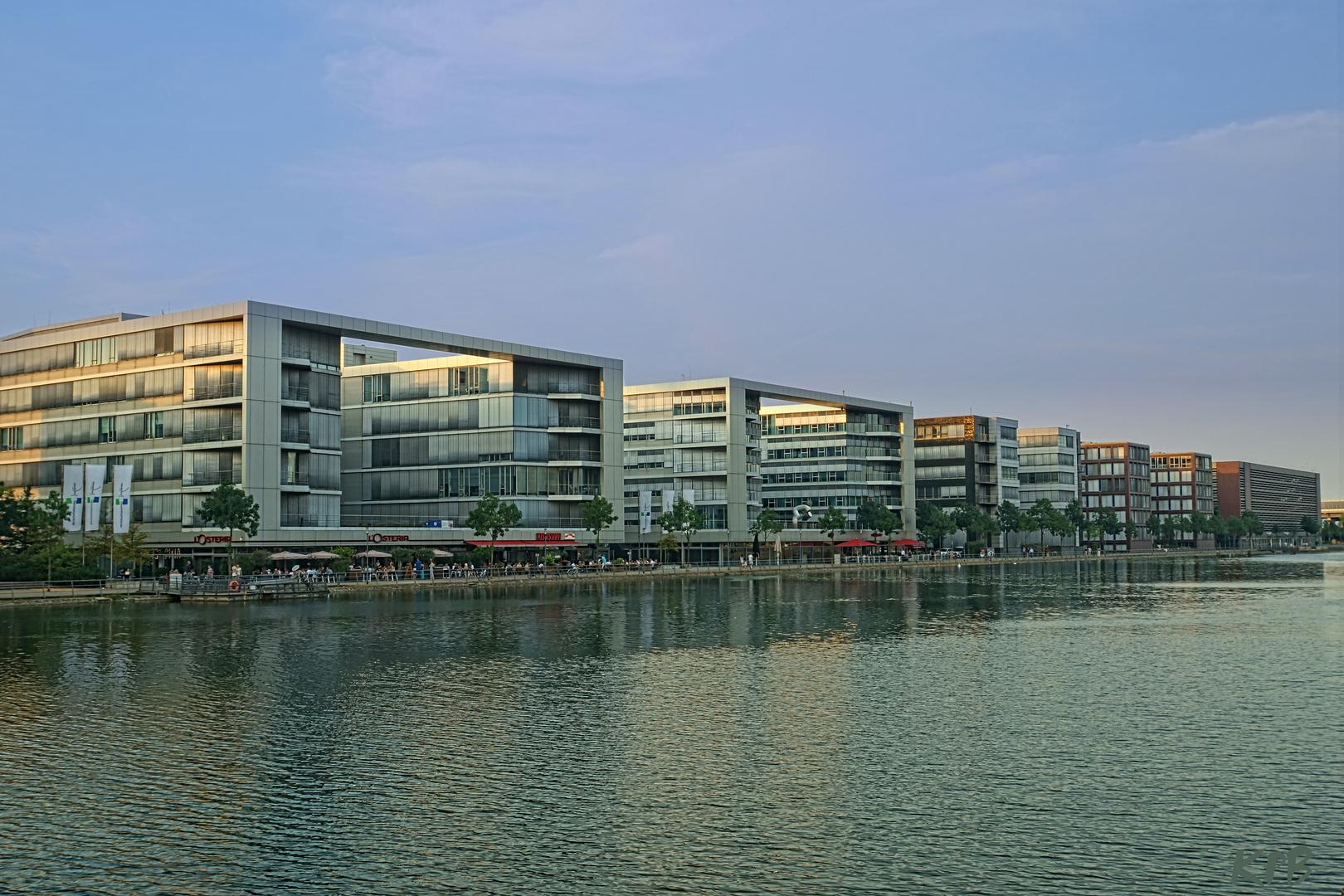 Duisburger Ansichten (2)