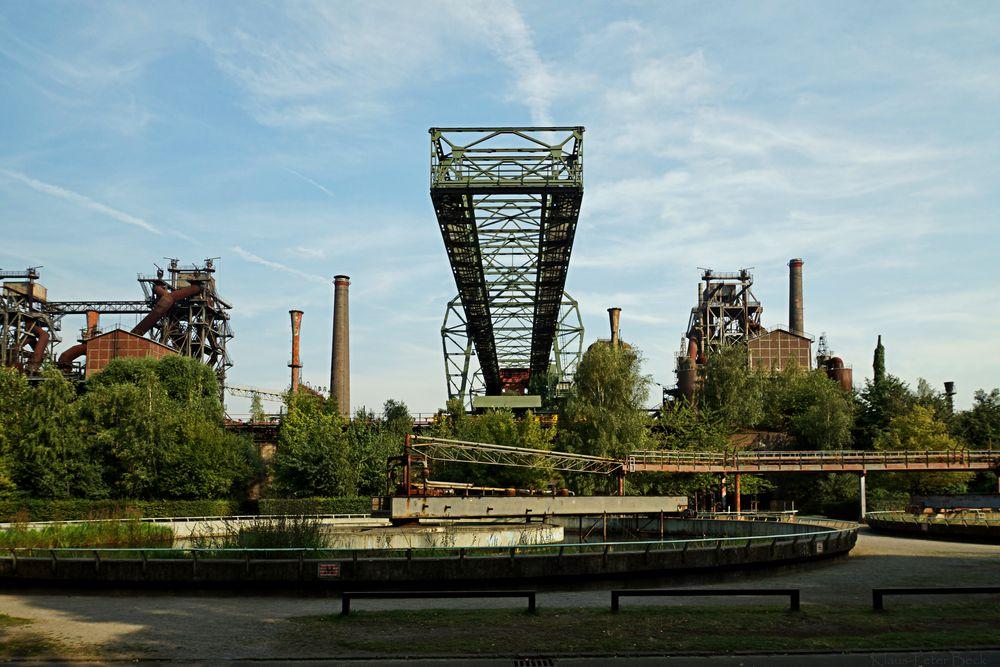 Duisburger Ansichten