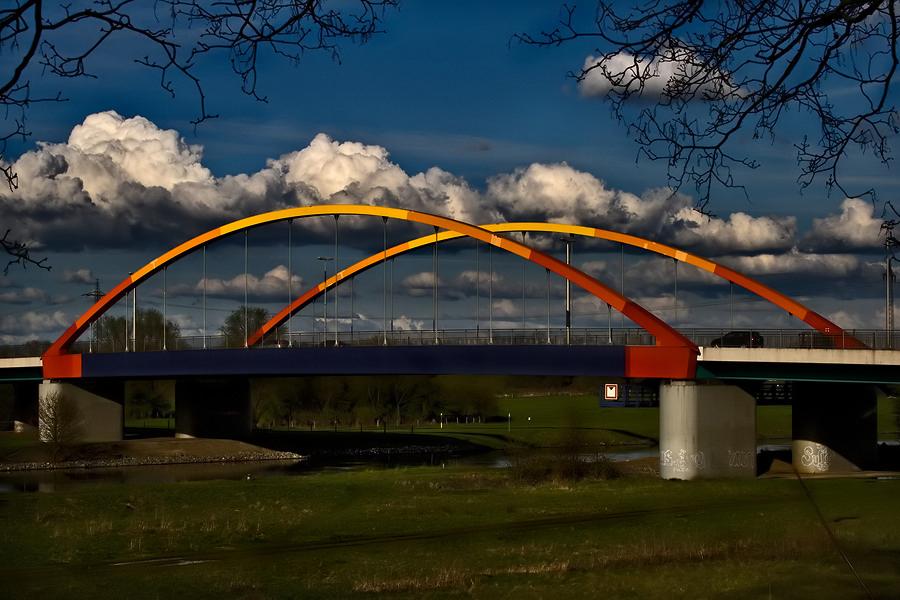 Duisburger Brücken (2)