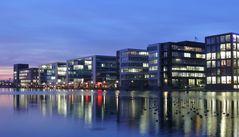 Duisburger Innenhafen (1)
