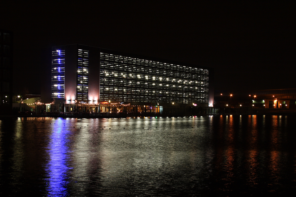 Duisburger Innenhafen 2