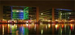 Duisburger Innenhafen (5)