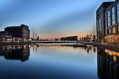 Duisburger Innenhafen III...