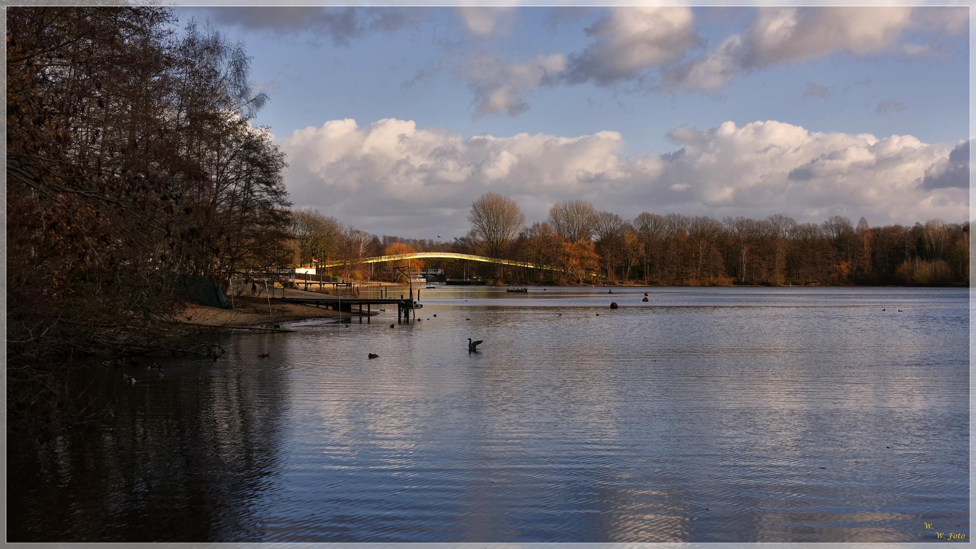 Duisburger Sechs-Seen-Platte