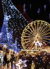 Duisburger Weihnachtsmarkt