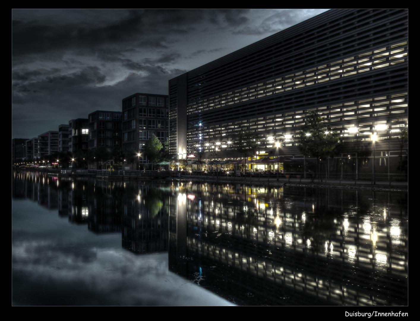 Duisburg/Innenhafen