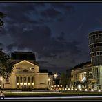 Duisburgs Stadttheater