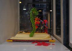 Dulce Sant Jordi (Papabubble Carrer Ample Barcelona)