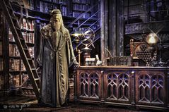 Dumbledore want to see you