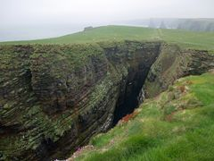 Duncansby Head II