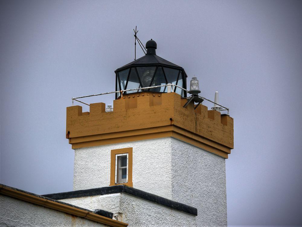 Duncansby Head Leuchtturm