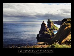 Duncsby Stacks