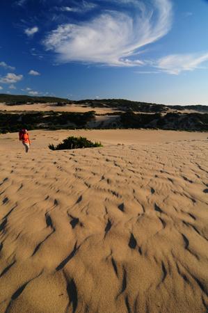 Dune di Piscinas - Arbus (VS) - Sardegna sud ovest