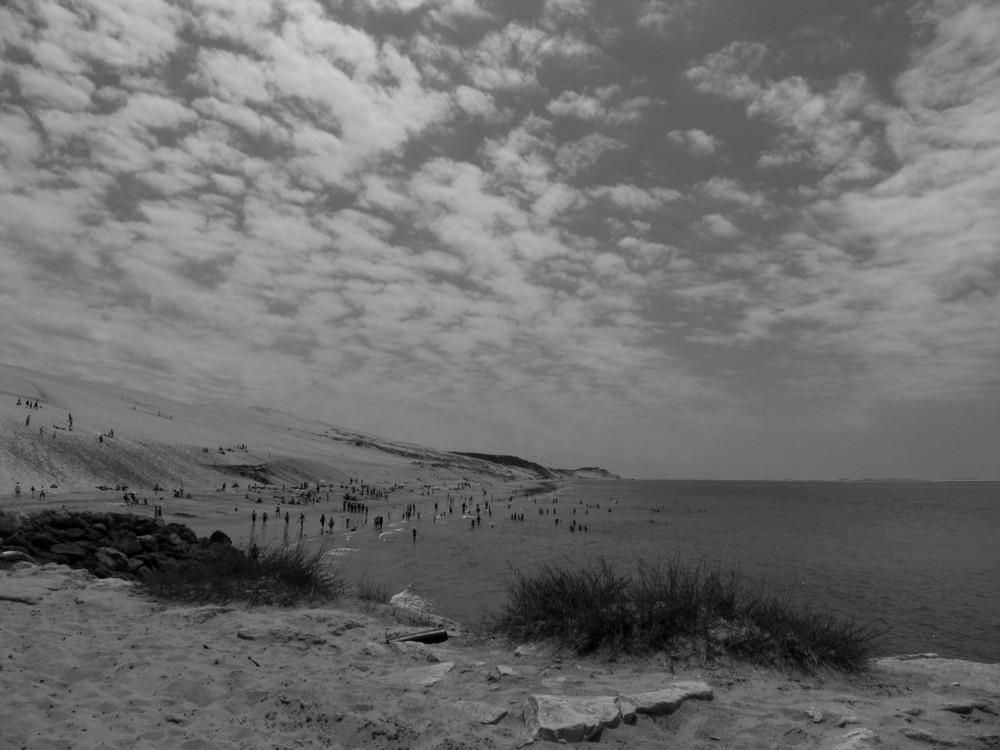 Dune du Pyla - Aquitaine