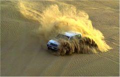 Dune Ride -reload-
