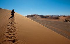 dune walking ~2~