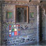 Dungarpur Juna Mahal - ein Traum! (2)