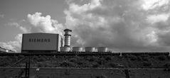 Dunkle Wolken über Siemens??