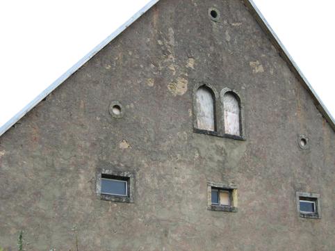 Dunkles Dorf 1