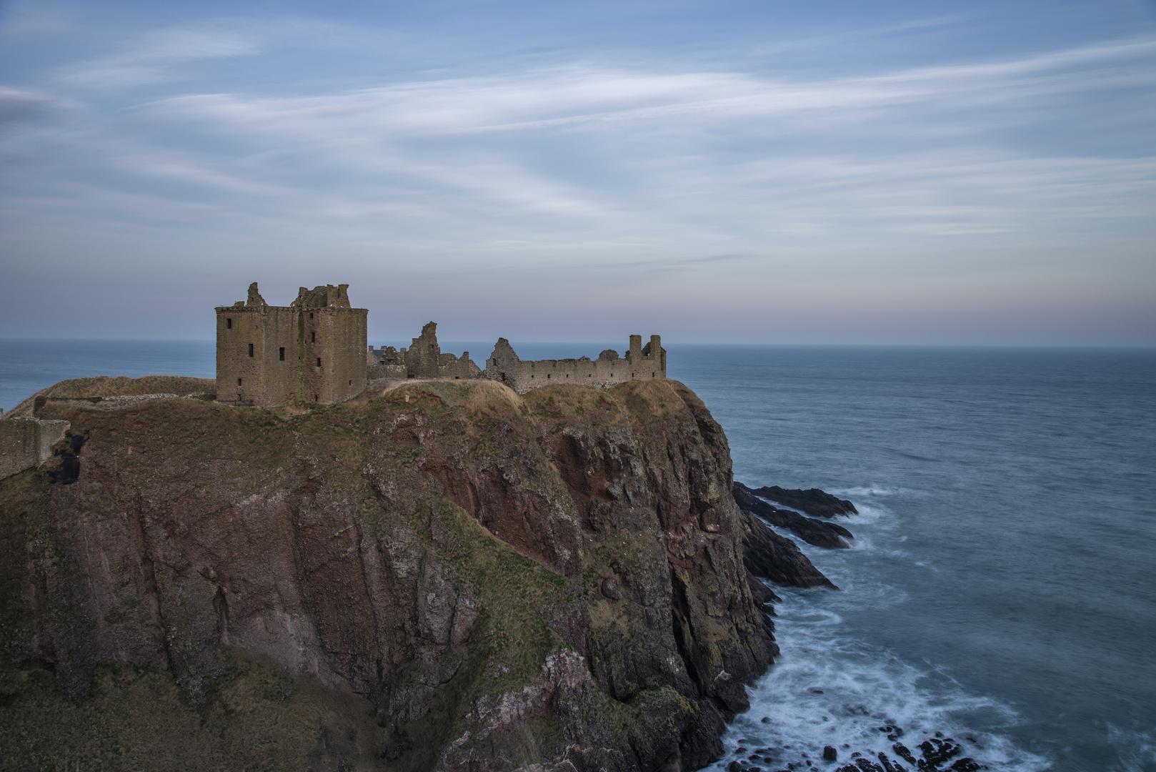 ~ Dunnottar Castle ~