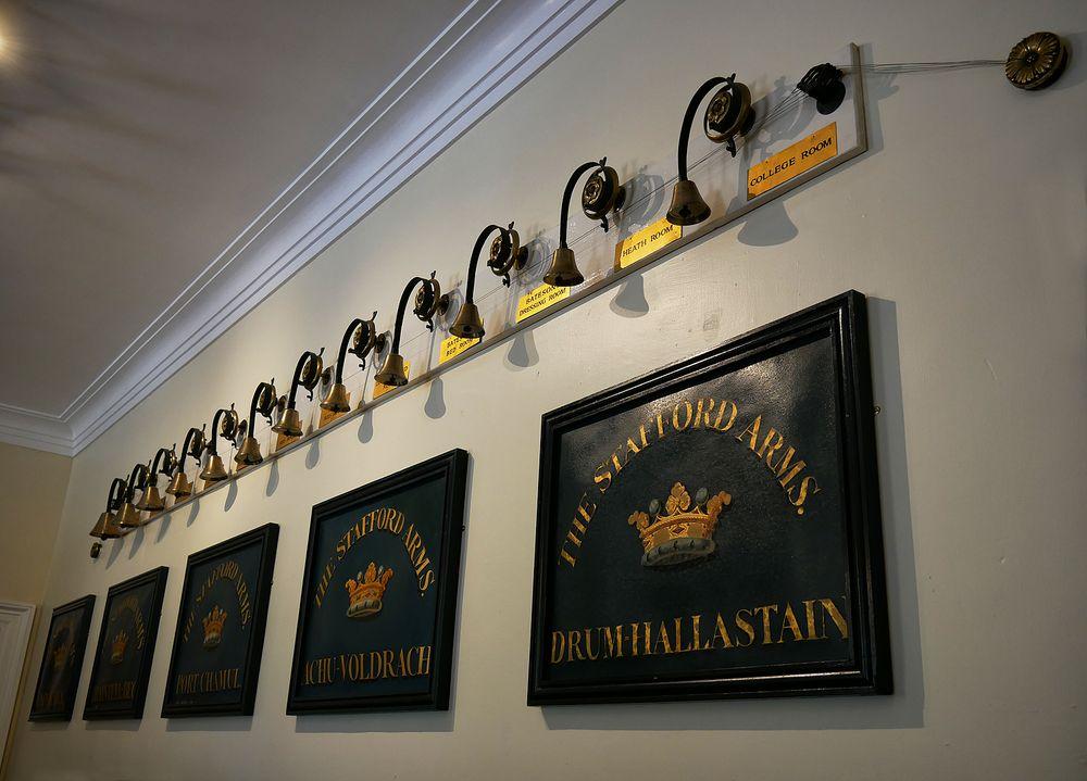 Dunrobin Castle Glockenspiel
